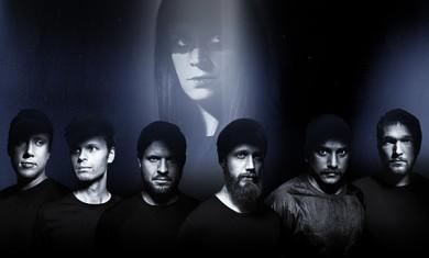 cult of luna - band - 2016