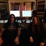 DARK FUNERAL: iniziano le registrazioni del nuovo album