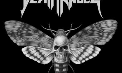 death angel - the evil divide - 2016