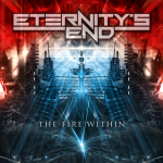 eternity's end - The Fire Within - 2016
