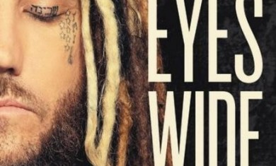 korn - head - With My Eyes Wide Open - 2016