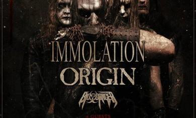 marduk immolation origin - tour europeo - 2016