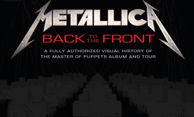 metallica - back to the front - 2016