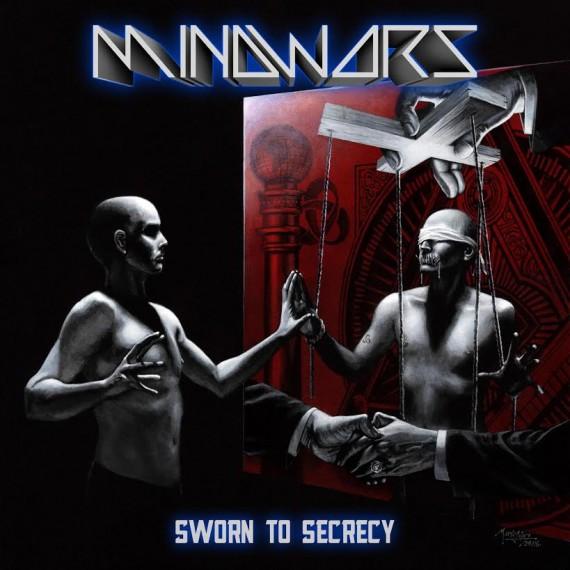 mindwars - Sworn to Secrecy - 2016