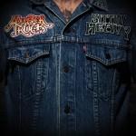 monster truck - sittin heavy - 2016