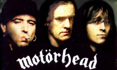 motorhead - overnight sensation - 2016