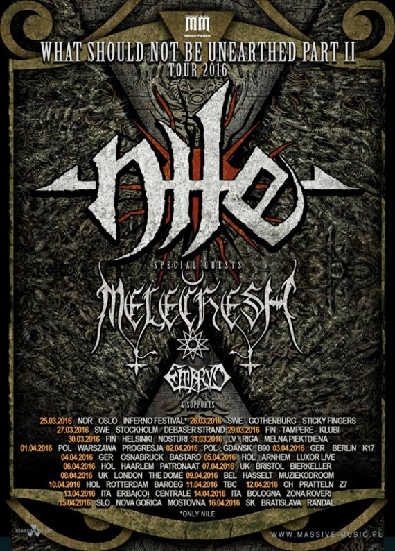 nile-what-shoul-not-be-unearthed-tour-ii-2016