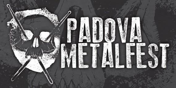 padova metal fest logo