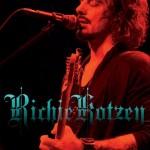 """RICHIE KOTZEN: il DVD """"Live"""" interamente disponibile in streaming"""