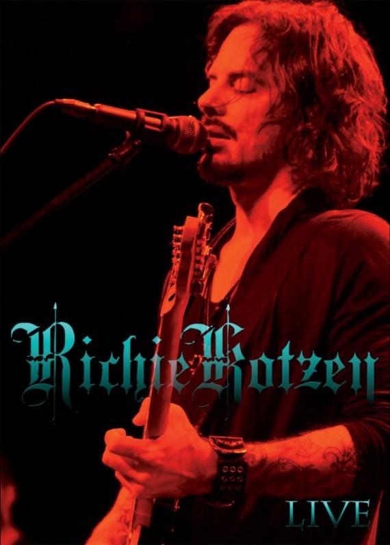 richie kotzen live dvd cover-2015