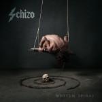 schizo - Rotten Spiral - 2016
