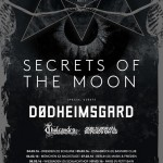 secrets of the moon - tour - 2016