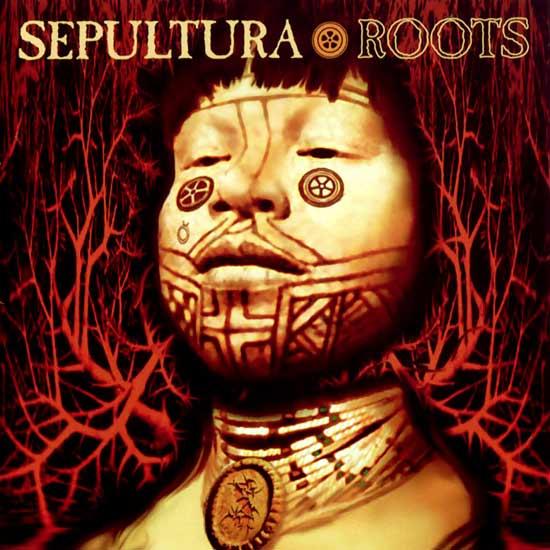 sepultura - roots - 2016
