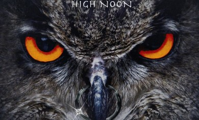 shakra - high noon - 2016