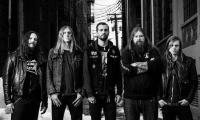 skeletonwitch -band - 2016