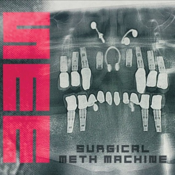 surgical meth machine - copertina - 2016jpg