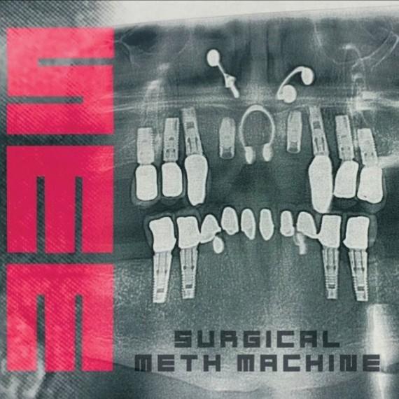 surgical meth machine - copertina - 2016jpg