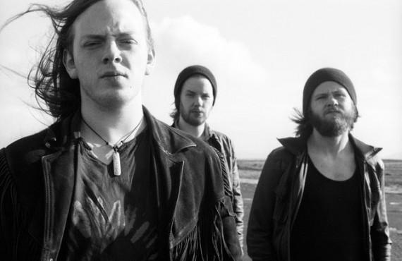 the vintage caravan - band - 2016