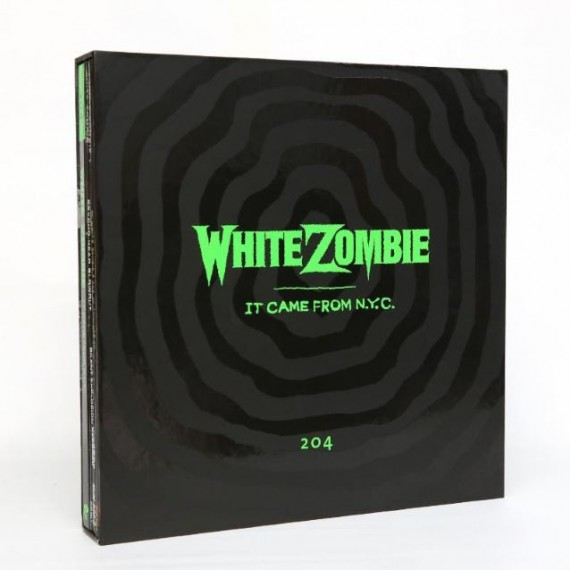 white-zombie-it-came-from-nyc-2016-cover