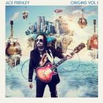 ACE FREHLEY - Origins Vol. 1 - album - 2016