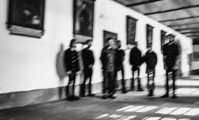 Amenra - band - 2016
