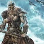 Amon Amarth  - Jomsviking prima pagina - 2016