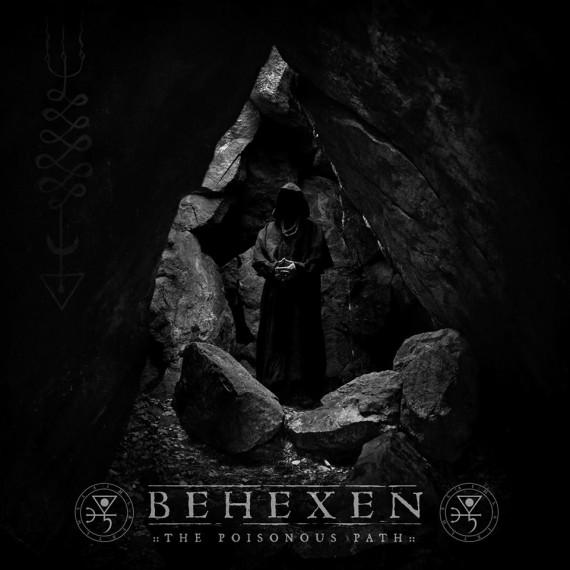 BEHEXEN - The Poisonous Path - 2016