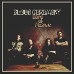 Blood Ceremony - Front - 2016