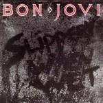 Bon Jovi - Slippery When Wet - 1986