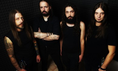 DECEPTIONIST - band - 2016