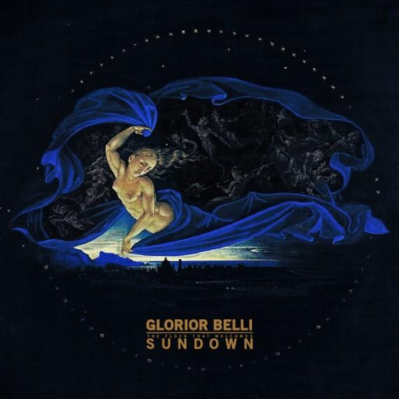 GLORIOR BELLI - Sundown (The Flock That Welcomes) - album - 2016