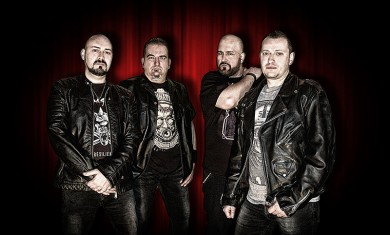 GREAT MASTER - band - 2016