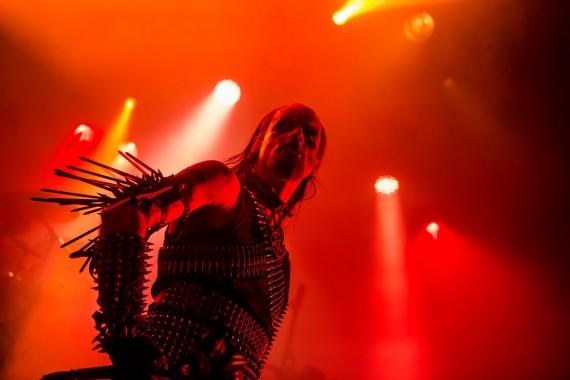 Gorgoroth - Blastfest 2 - 2016