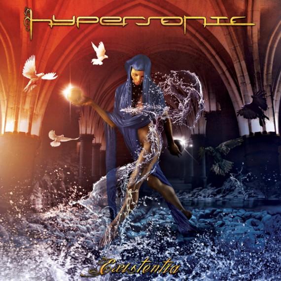 HYPERSONIC - Existentia - album - 2016