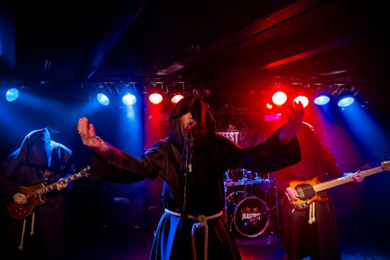 Hadens - Blastfest 1 - 2016