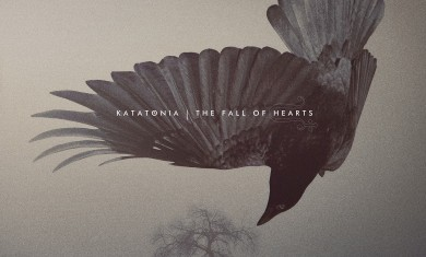 Katatonia - Fall Of Hearts - 2016