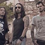 King Wraith Band INTV
