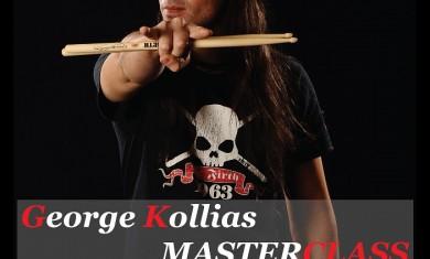 Kollias masterclass 2016