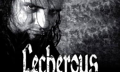 Lecherous Nocturne - Josh Crouse - 2016