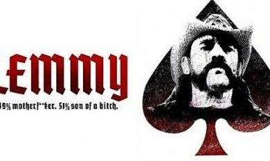 Lemmy - Documentario2 - 2010