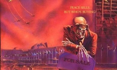 Megadeth - PSBWB - 1986