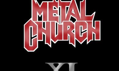 Metal Church - XI - 2016