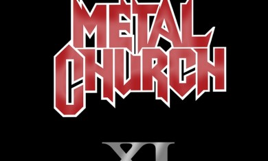 Metal Church - XI - 2016