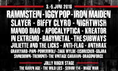 ROCK IN VIENNA - bill definitivo - 2016