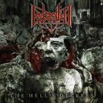 Rebaelliun - The Hell's Decrees - album - 2016