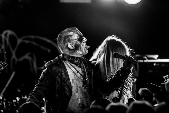 Svarttjern - Blastfest 2 - 2016