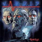 VARDIS - RED EYE - ALBUM - 2016