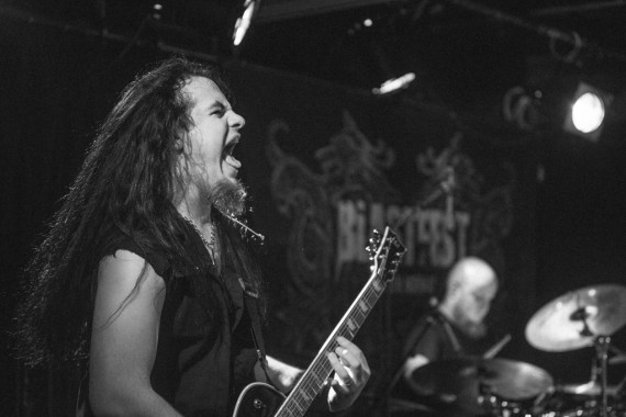 Vredehammer - Blastfest 1 - 2016