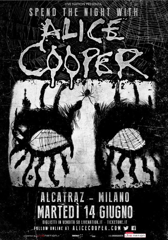 alice cooper - alcatraz - 2016