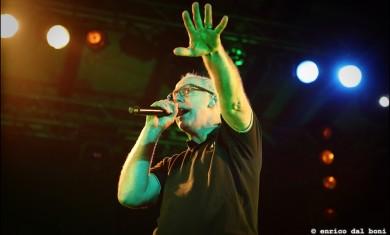 bad religion - live bologna - 2015